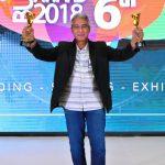 Pupuk Kaltim Raih 2 Penghargaan Terbaik pada Ajang BUMN Branding and Marketing Award 2018