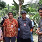 Tidak Ada Korban Jiwa, Penanganan Pasca Darurat Bencana Oleh PT ABN Sudah Baik