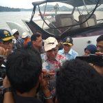 KPK: Hentikan Tindakan Korup di Penambangan dan Perdagangan Batubara
