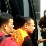 Jaksa Tahan Alfhad Syarif di Rutan Sempaja