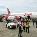 Batik Air Hubungkan Samarinda ke Bandara Baru Yogyakarta dan Denpasar di 24 Mei 2019