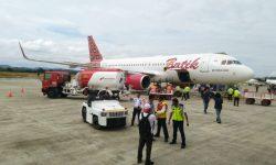 Ada Garis Aneh di Kaca Kokpit, Batik Air dari Palu Tujuan Jakarta Tunda Terbang