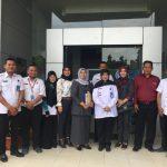 Susun Raperda Anti Narkoba, Komisi IV DPRD Samarinda Sambangi BNN