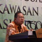 Kabupaten Berau Masuk Program Percontohan PPTKH