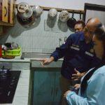 Penduduk Tarakan Tak Lagi Beli Gas dari Malaysia