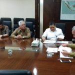 Isran Noor Dukung Revitalisasi Transmigrasi di Kalimantan Timur