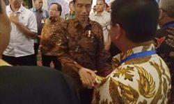 Presiden Terbitkan Inpres Tentang Kota Baru Mandiri Tanjung Selor