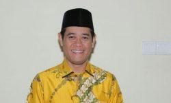 Safaruddin Sempurnakan Tim Kampanye Jokowi-Ma'ruf Amin Provinsi Kaltim