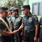 Jenderal Mulyono: TNI Institusi Paling Dipercaya Rakyat