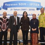 Kolaborasi antar Pemangku Kebijakan Perlu  untuk Tingkat SDM Indonesia