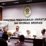 Besok, Menteri PANRB Serahkan Hasil  Evaluasi Pelayanan Publik Terbaik 2018