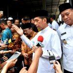 Presiden Jokowi Dukung Baiq Nuril Cari Keadilan dalam Proses Hukum yang Berjalan