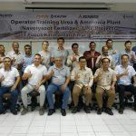 PT Pupuk Kaltim Laksanakan Training Urea dan Amoniak Plant