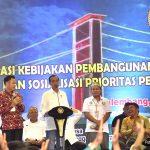 Presiden Ingin Dana Desa Menjadi Kekuatan Ekonomi