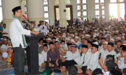 LSI Denny JA: Ustadz Abdul Somad Paling Berpengaruh di Pilpres 2019
