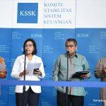 Stabilisasi Sistem Keuangan Triwulan III 2018 Aman