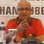 "Syarifuddin Rusli Nilai Timsel Komisioner KPU Kaltim ""Keterlaluan"""