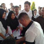 Tes CPNS untuk KPU Kaltim Tidak Berjalan Mulus
