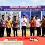Presiden: Muhammadiyah Telah Banyak Meringankan Tugas Pemerintah