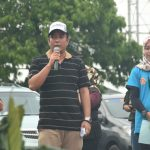 PT PKT Gelar Turnamen Voli Putri Antar Club se-Kota Bontang