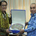 Gubernur Kaltim: Thailand Dukung Kaltim Kembangkan Energi