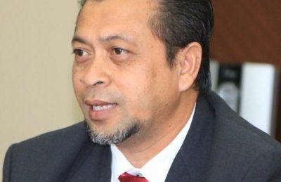 Jelang Pemilu 2019, Hadi: Jaga Kondusifitas Daerah