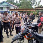 Kapolres Nunukan Launching Tim Padma dan Cyber Troops