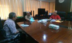 KPU Kaltim Setor Rp57,358 Miliar Sisa Anggaran Pilgub ke Kas Pemprov