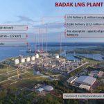 Gubernur Kaltim: Indonesia Lebih Membutuhkan LNG