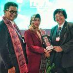 Forum COP: Kalimantan Utara Jantungnya Kalimantan