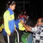 Samarinda Juara Umum Drum Band, Kutim Rebut 4 Medali