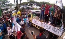 Hadi Mulyadi: Pembagian Saham di Blok Mahakam Bisa Ditinjau Ulang