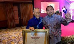 Bandara Kalimarau Berau Kembali Raih Award 2018