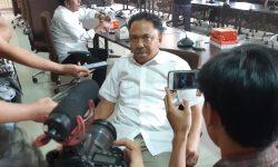 Komisi III DPRD Kaltim Minta Pemprov Mendorong Perusahaan Bekerjasama Membangun Jalan Khusus