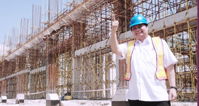 Menperin: Pembangunan 18 Kawasan Industri Luar Jawa Dikebut Tahun 2019