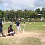 Tumbangkan Samarinda di Final, Baseball Kutim Raih Emas