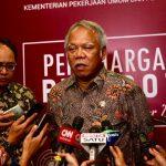 Pemenang Penghargaan PUPR Tahun 2018 Diberikan Bantuan Program Senilai Rp 20 Miliar