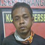 Polres Bontang Gagalkan Peredaran Sabu  6,56 Gram di Marangkayu