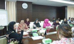 Kaltim Tuan Rumah Rakernas Forum Sekretaris Daerah se-Indonesia Tahun 2019