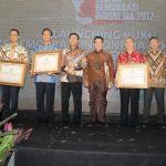 Indeks Demokrasi di Kalimantan Utara Termasuk Kategori Baik