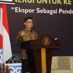 Irianto Lambrie: Tantangan ke Depan Bagaimana Jadi Produsen