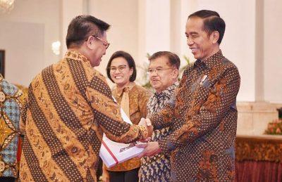 Tahun 2019: Kaltara Terima Dana Transfer dan Dana Desa Rp6,852 Triliun