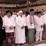 Isran Noor: Umat Islam Kaltim, Pelopor Kedamaian Daerah