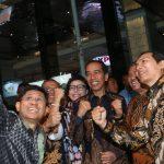 Presiden Jokowi: Tidak Ada Toleransi bagi Koruptor yang Larikan Uang Hasil Korupsinya