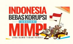 Pencegahan Korupsi, KPK Mendampingi 34 Pemerintah Provinsi