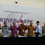 Penindakan, KPK Tuntut Korporasi ke Persidangan Tipikor
