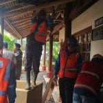 Pasca Tsunami Selat Sunda, Pasokan Listrik dan BBM Aman