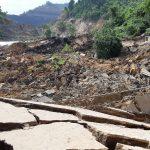 Inspektur Tambang Masih Analisis Kasus Tanah Longsor di Sangasanga