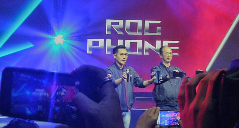 Asus ROG Phone Resmi Dijual Mulai Rp 12,9 Juta di Indonesia, Ini Keunggulannya