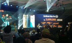 Berbekal Baterai 5.000 mAh, ZenFone Max Pro M2 Raih 'Best Durable Smartphone'